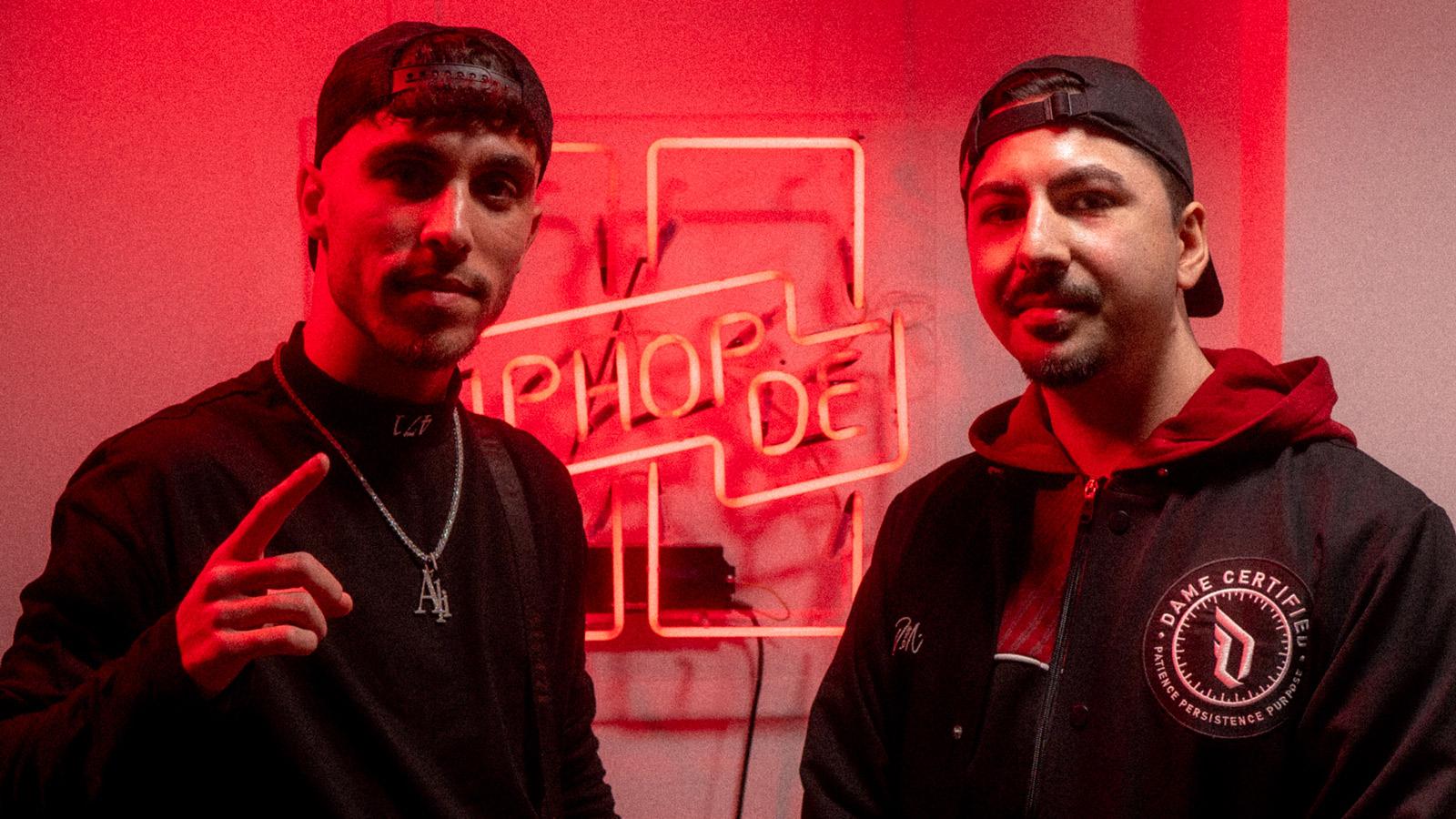 Das große ALI471 Interview: Vom Bolzplatz zur Rap-Karriere