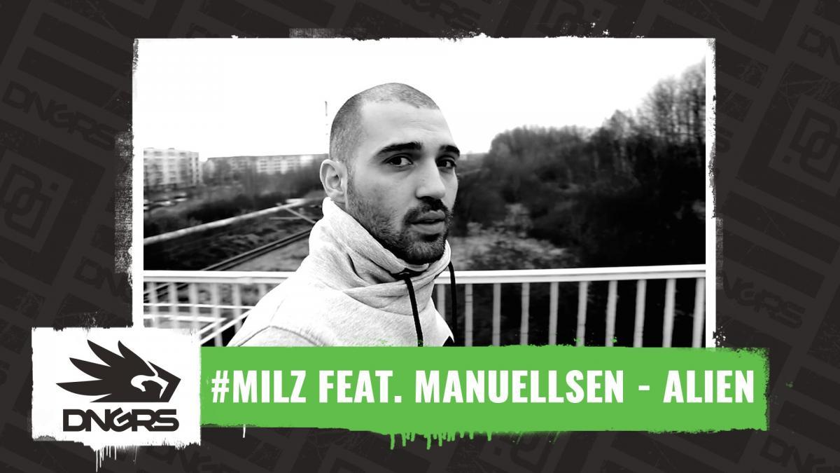 Upcoming: Milz - MILZ Feat. Manuellsen (CaPo BeatZ Remix)