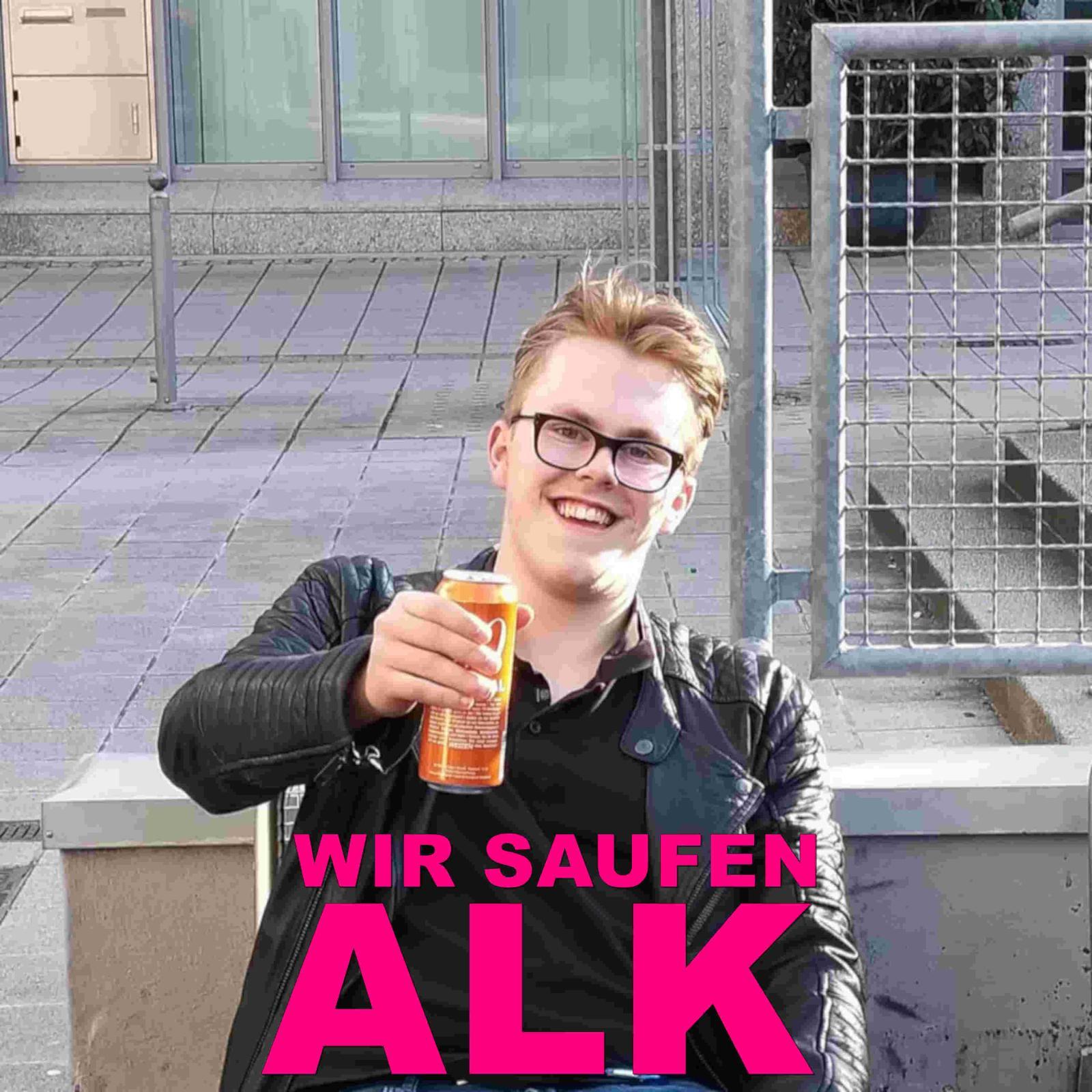 Upcoming: Lil Bunna - Wir Saufen Alk