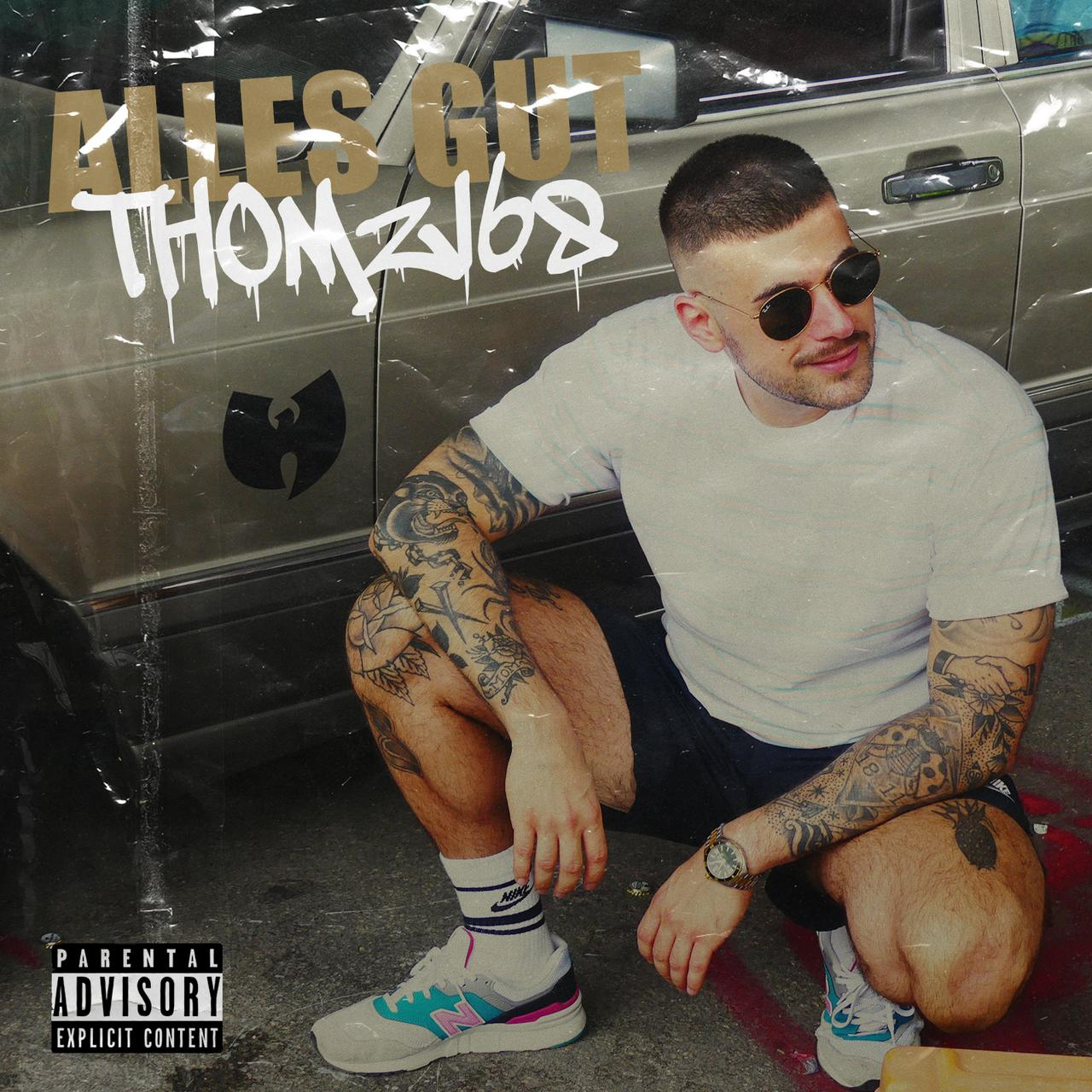 Upcoming: thomzi68 - Alles Gut