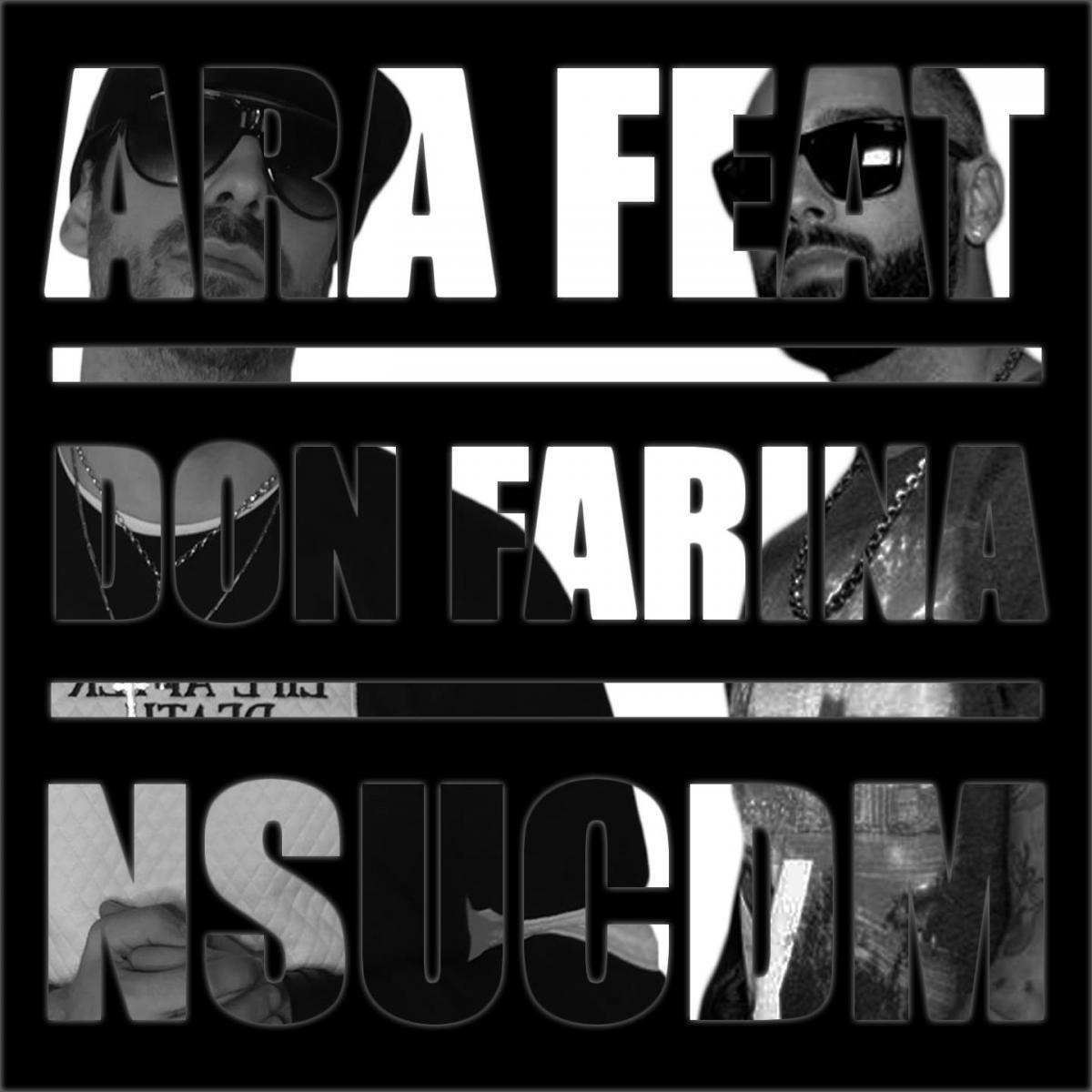 Upcoming: ARA feat. Don Farina - NSUCDM