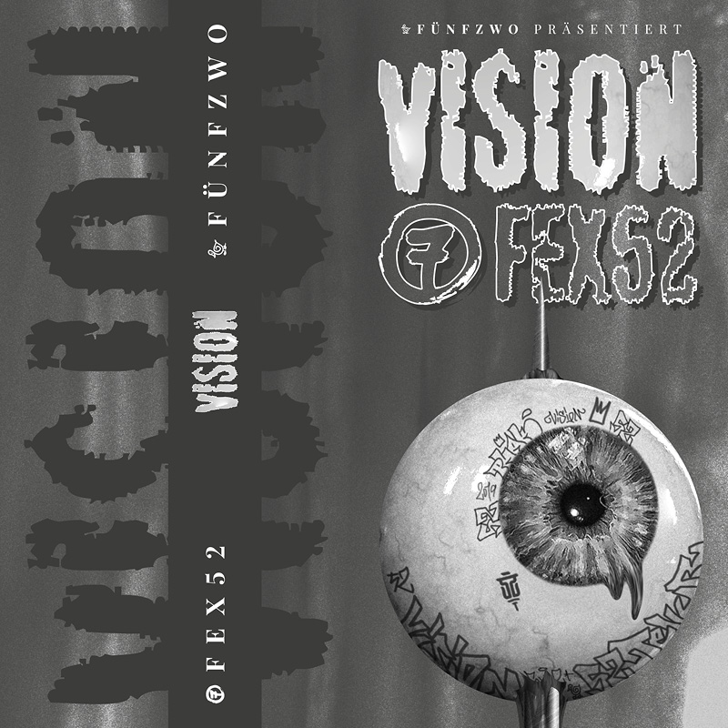 Upcoming: Fex52 - Vision