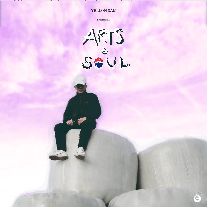 Upcoming: Yellon Sam - Arts & Soul