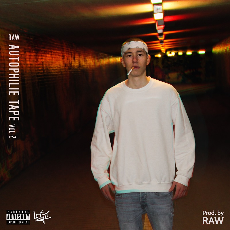 Upcoming: Raw - Autophilie II (Intro)