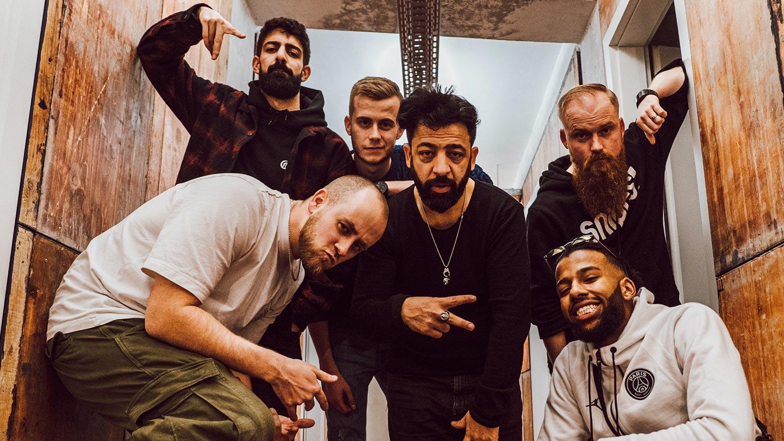 Lyricist & Beste Line Hiphop.de Awards 2019
