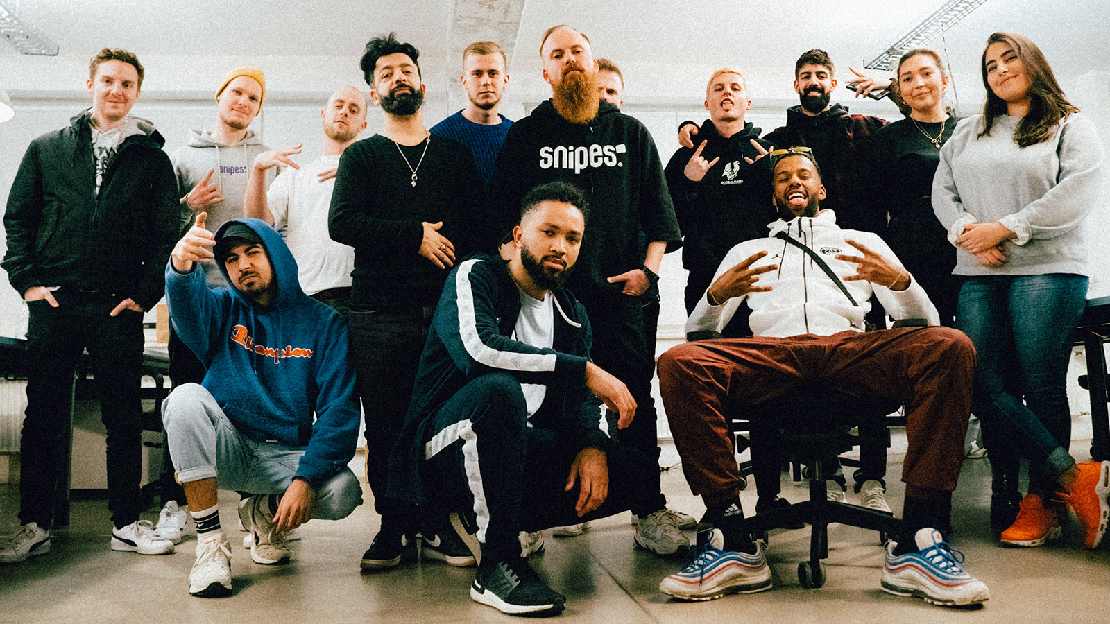 Bester Live-Act und Bester Rap-Solo-Act National – Hiphop.de Awards 2019