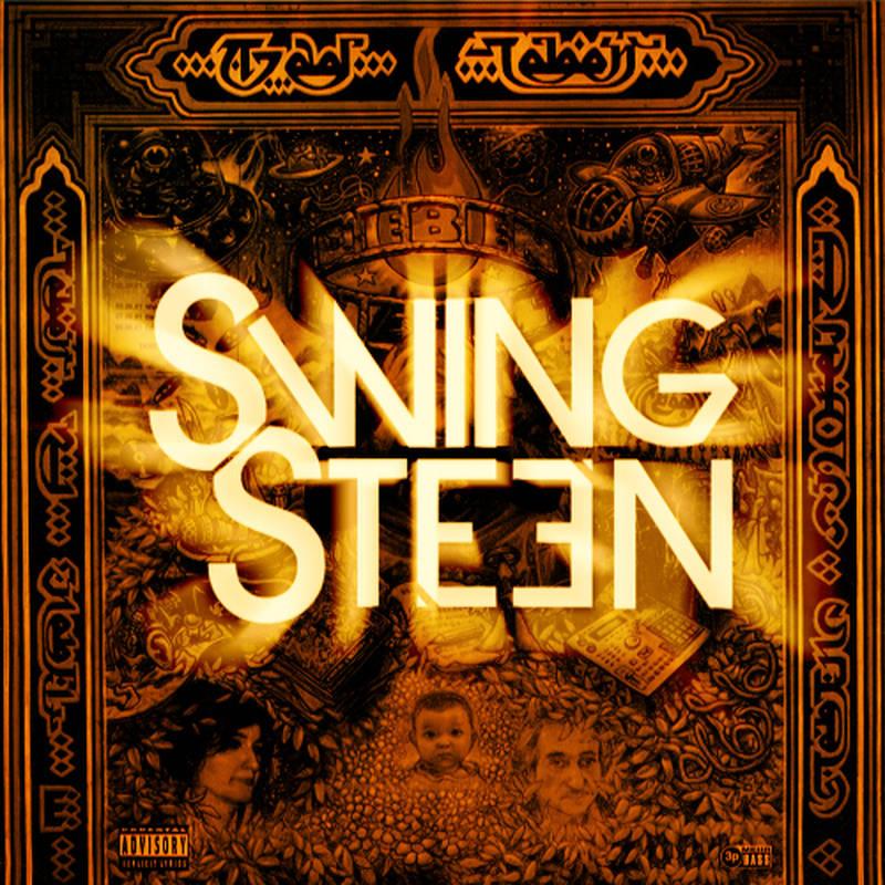 Upcoming: Azad - Leben (SWINGSTEEN_RMX)