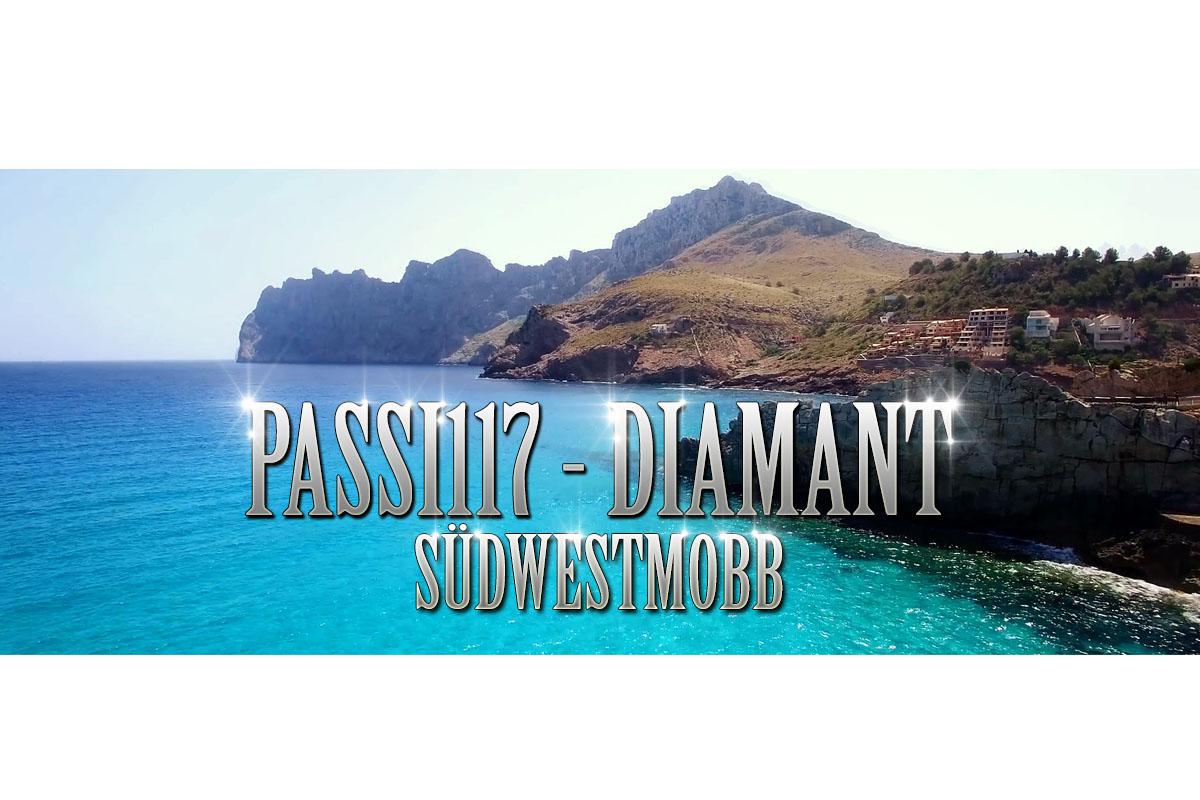 Upcoming: Passi117 - Diamant