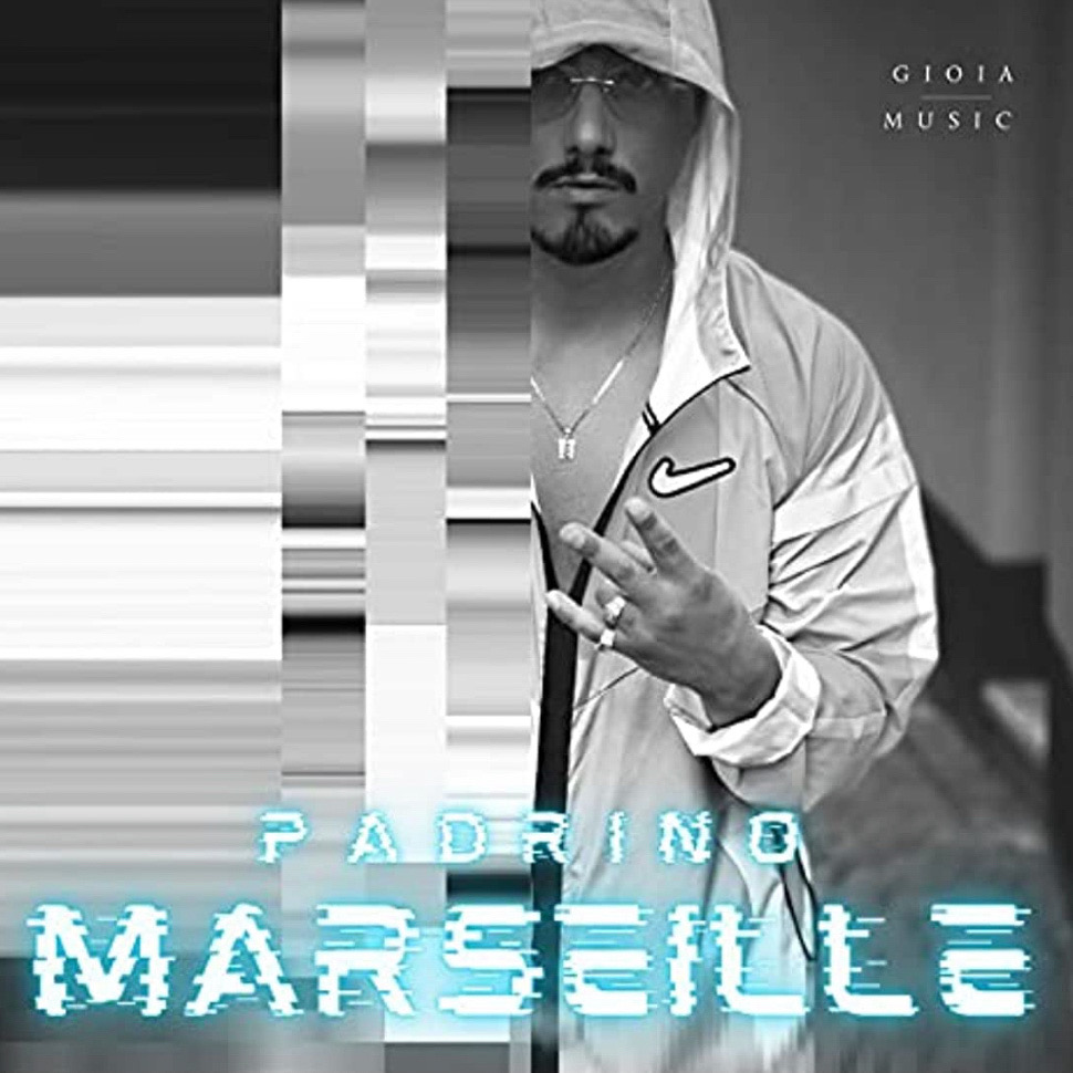 Upcoming: PADRINO - Marseille