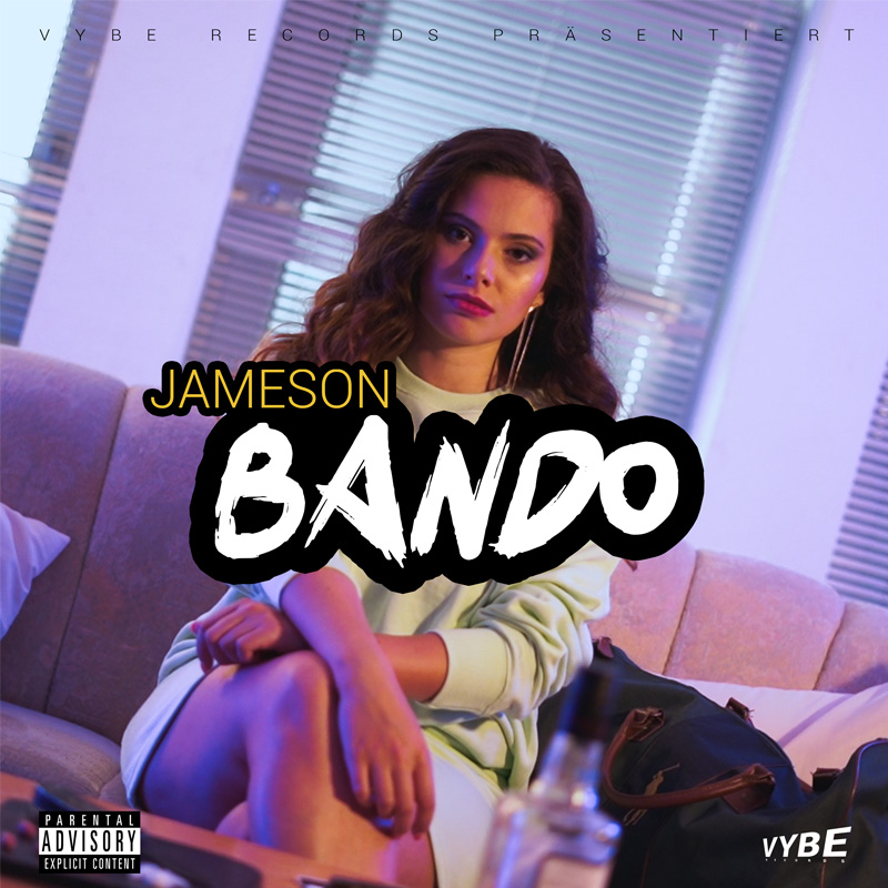 Upcoming: Jameson - Bando (Video)