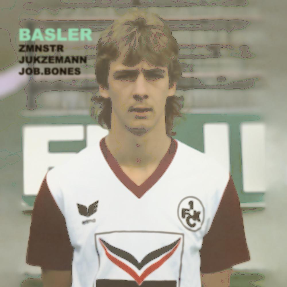 Upcoming: ZMNSTR, Jukzemann, Job.Bones - Basler (Prod. Job.Bones)