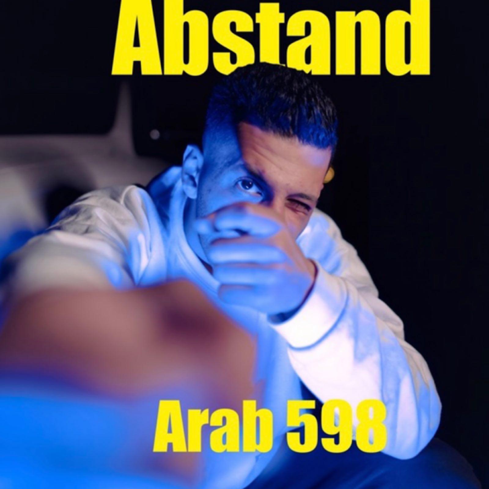 Upcoming: Arab598, Yilla - Abstand
