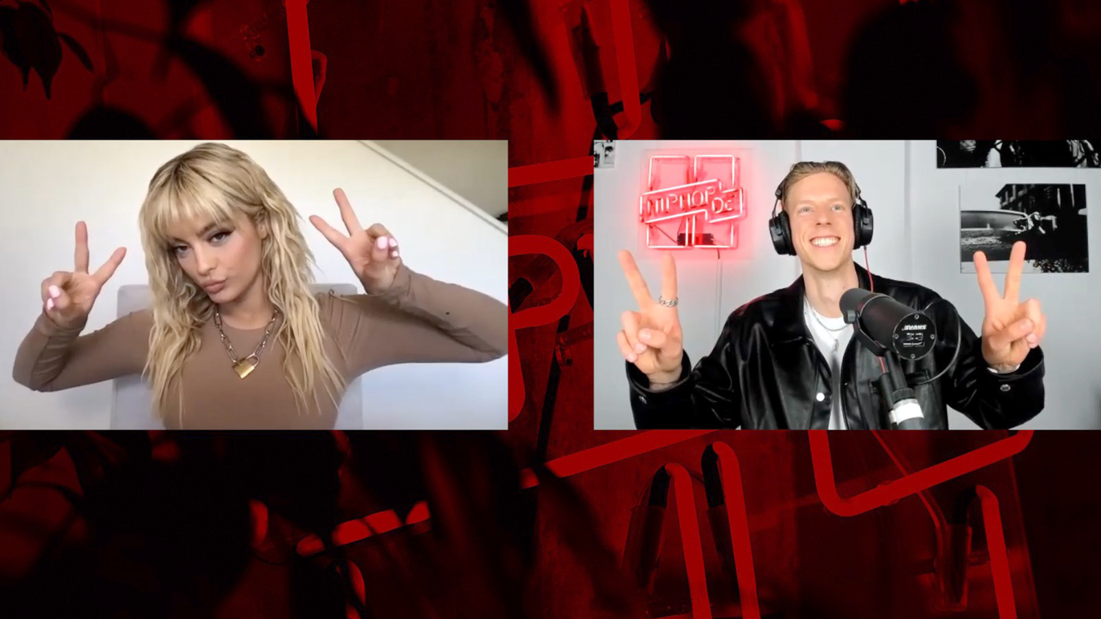 """Bebe Rexha über """"Better Mistakes """", Eminems """"Monster"""", Ty Dolla $ign & G-Eazy – Interview mit Beace"""
