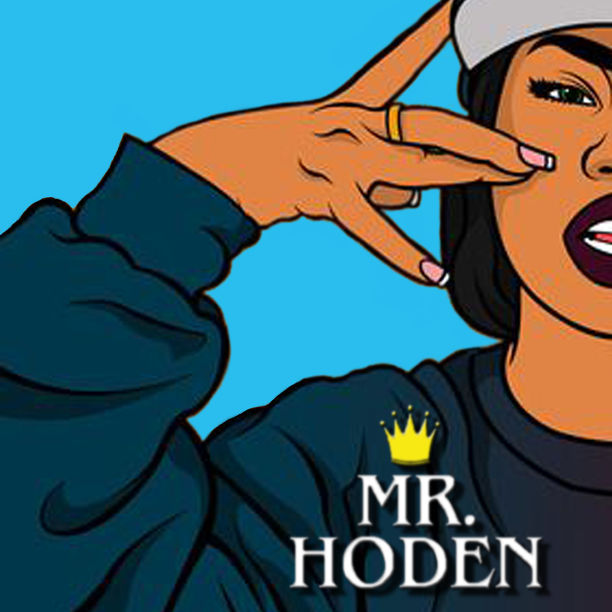 Upcoming: Mr. Hoden - Best Mighty Rap Beat 2019 [FREE BEAT]
