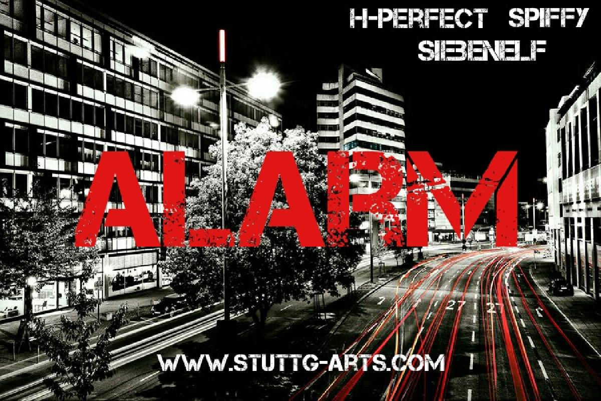 Upcoming h perfect siebenelf spiffy kwake alarm in for Who is perfect stuttgart