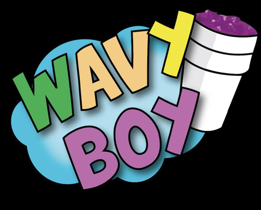 Upcoming: Wavyboy - #fuqqem