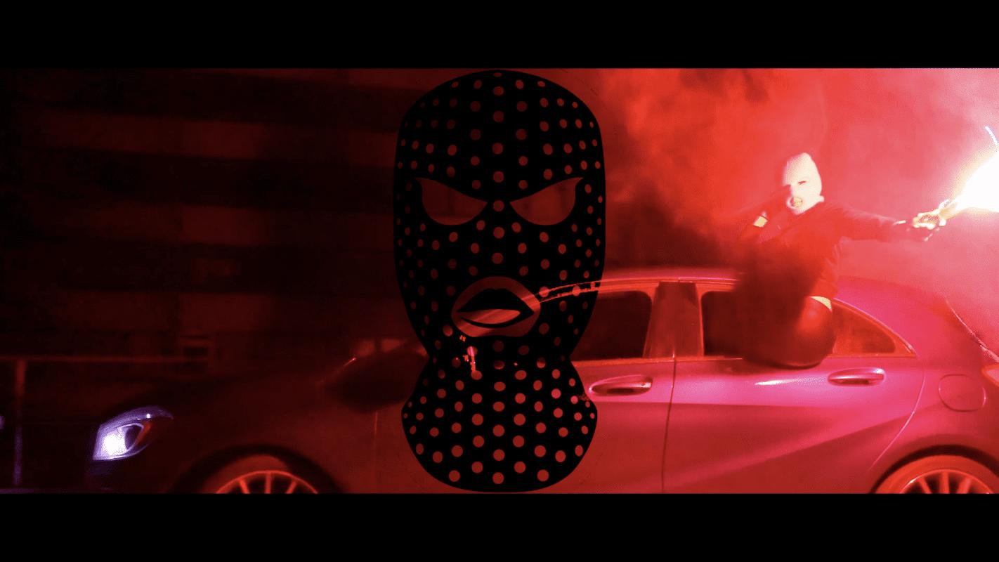 Upcoming: BBZ - Maske Auf