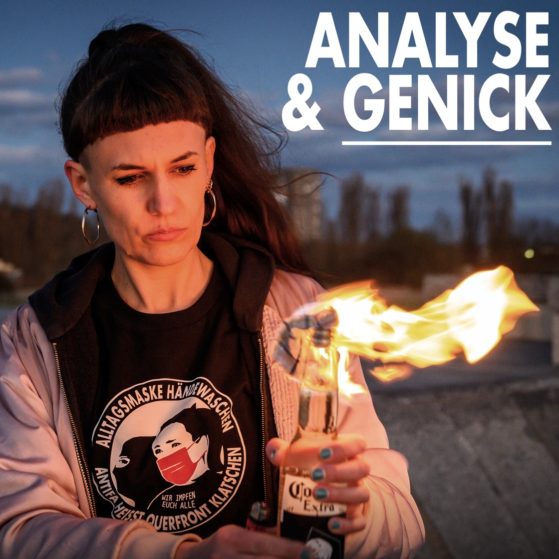 Upcoming: Babsi Tollwut - Analyse & Genick