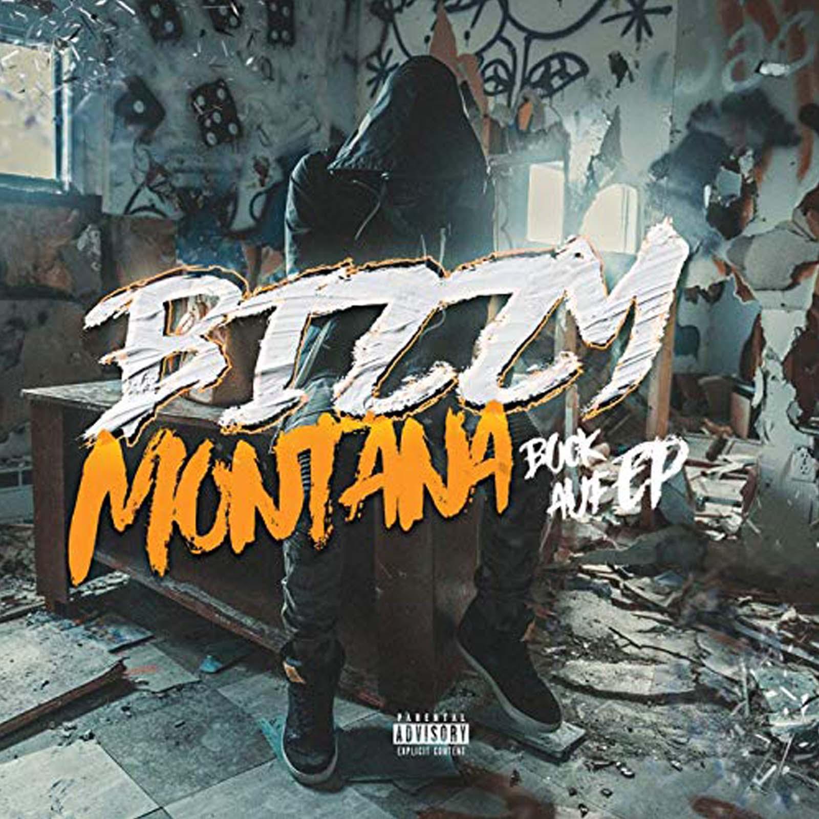Bizzy Montana - Bock Auf EP | Hiphop.de