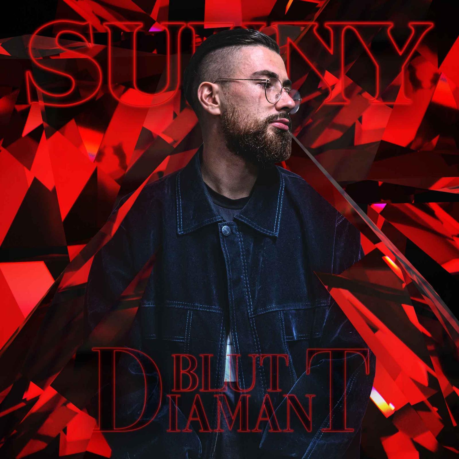 Upcoming: Saint Laurent Sunny - Blutdiamant