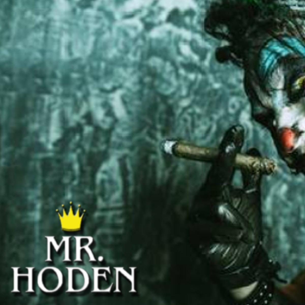 Upcoming: Mr. Hoden - Banger Psycho Rap Beat 2020 [FREE BEAT]