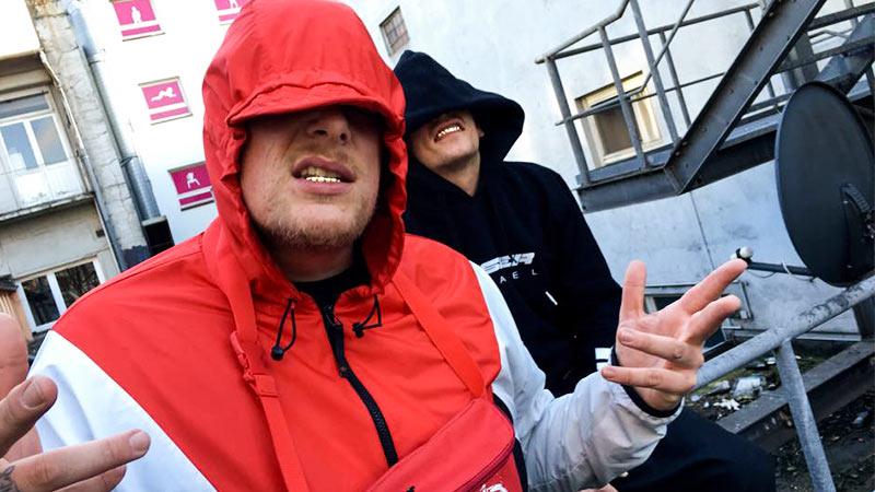 Bonez MC und Gzuz