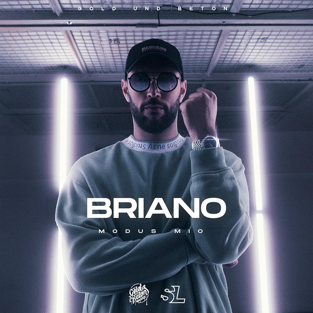 Upcoming: Briano - Modus Mio