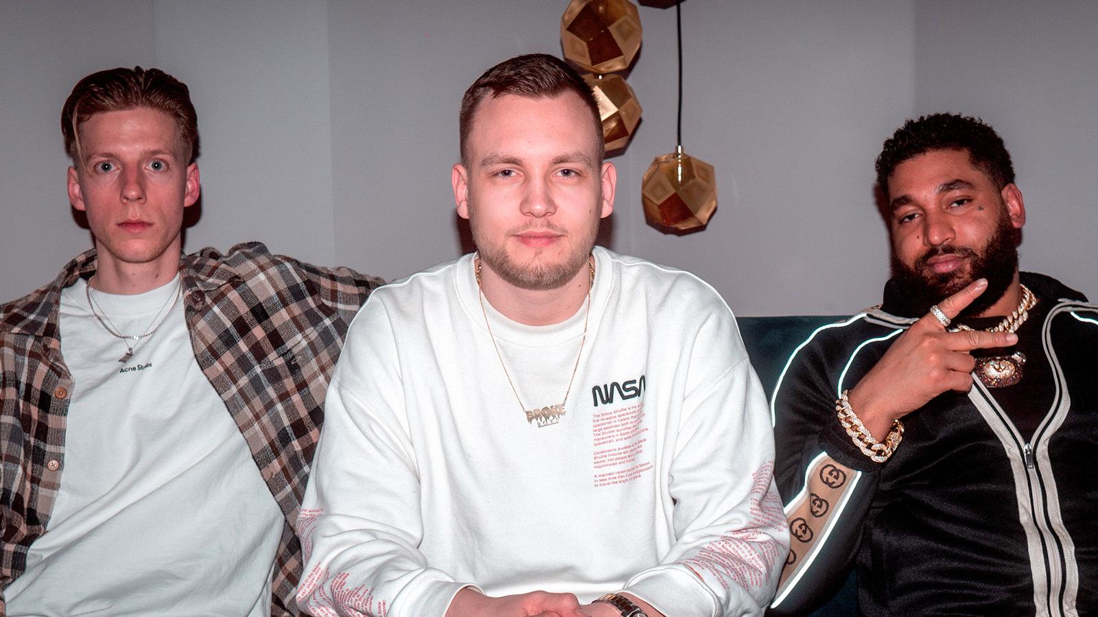 Broke Boys über ihre Anfänge, Trap Or Die, Ufo361, US-Connections und mehr – Interview mit BEACE