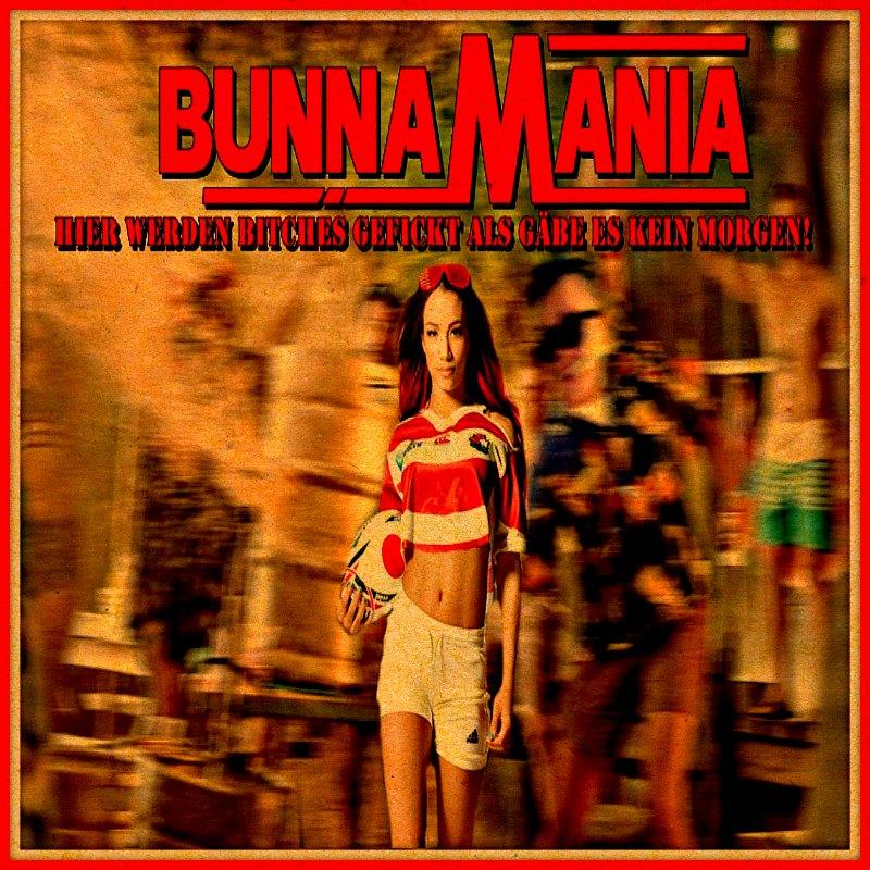Upcoming: Lil Bunna - BunnaMania [Full Mixtape/EP]