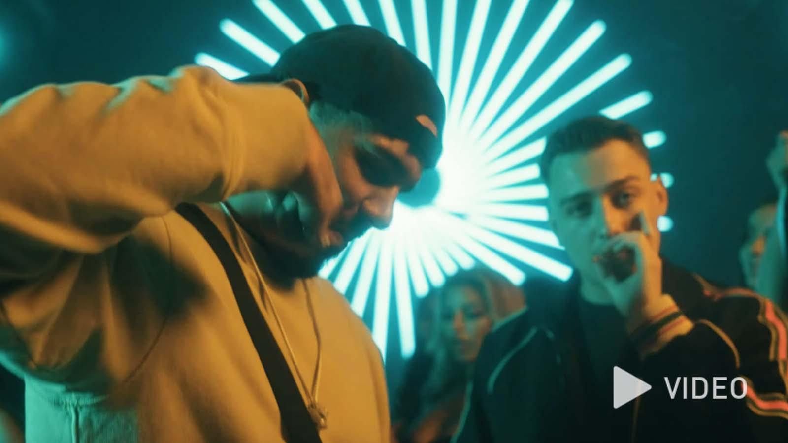 NGEE ft. Capital Bra – Gib ihr Flex [Video]