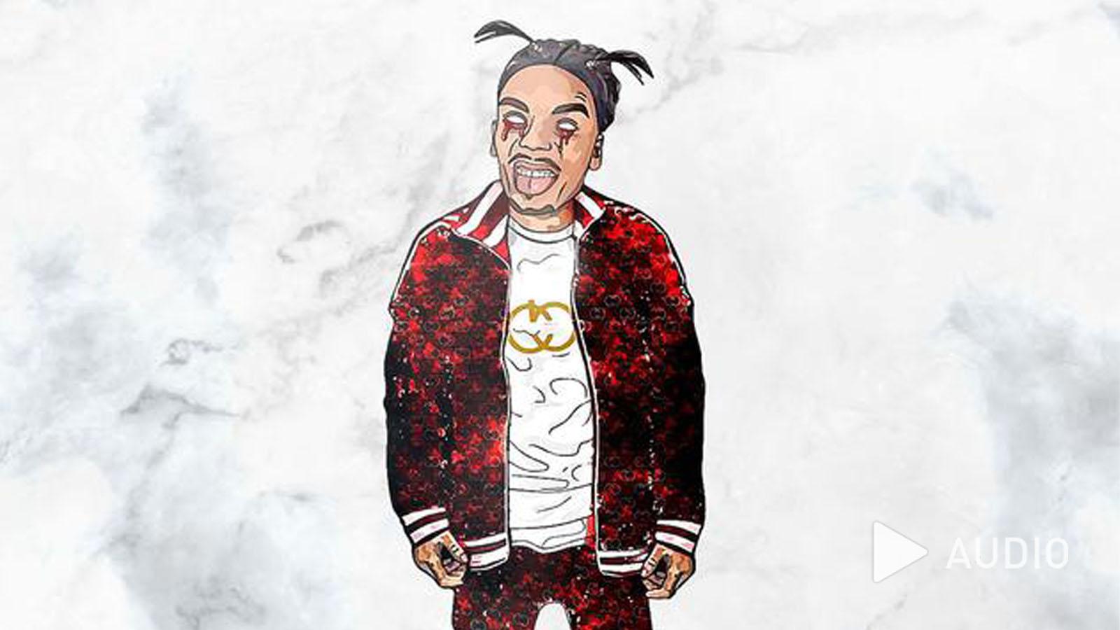 Joker Bra Dresscode Gucci Audio Hiphop De