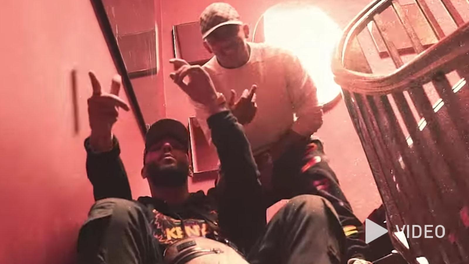 Capital Bra & Samra – Nummer 9 [Video] Hiphop.de