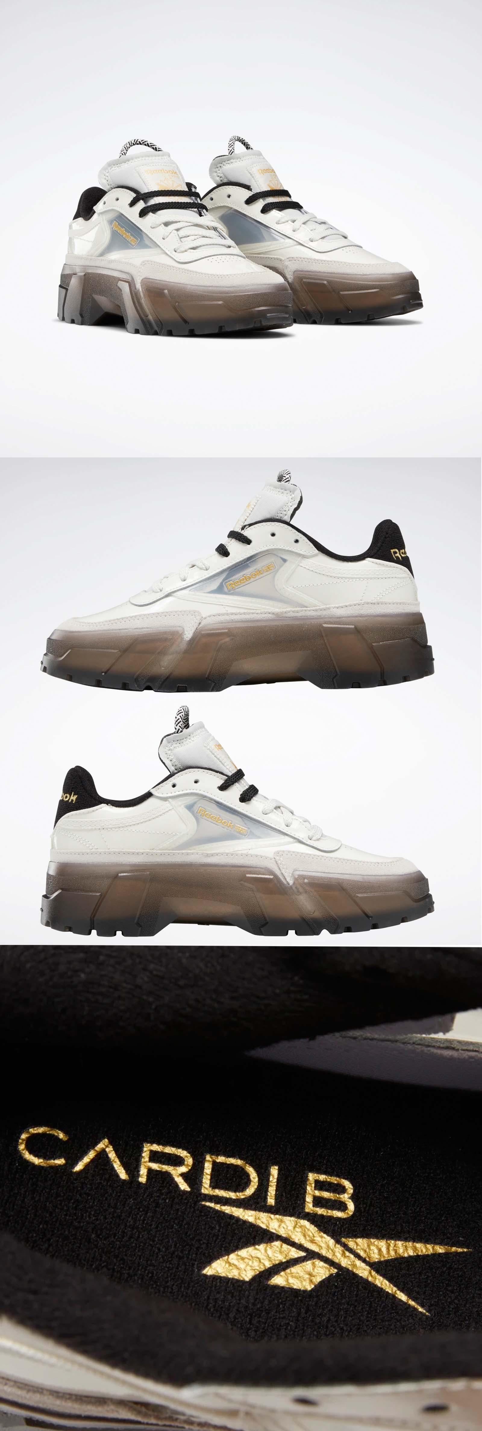 Nike präsentiert neuen selbstschnürenden Sneaker |