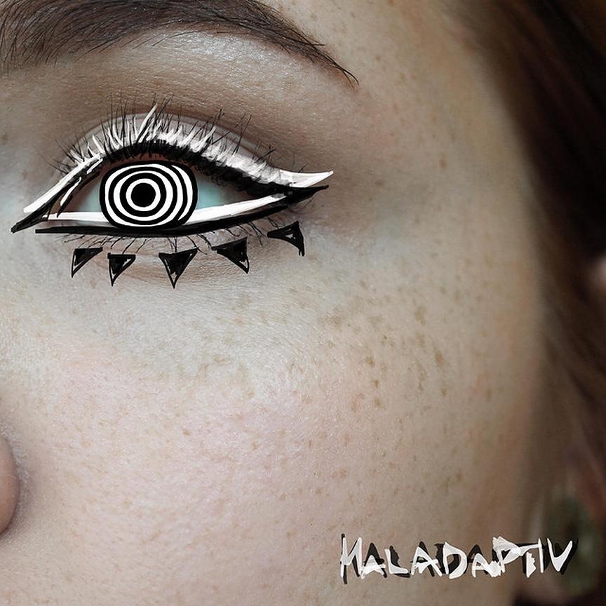 Upcoming: Taby Pilgrim - Maladaptiv