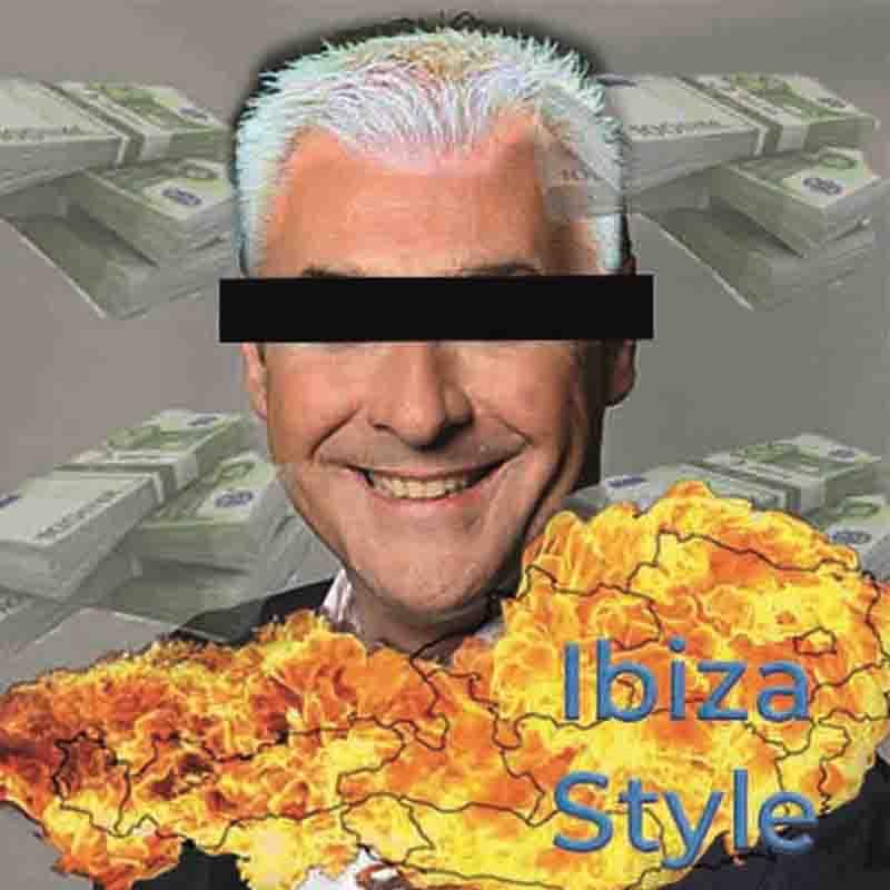 Upcoming: Mula431 - Ibiza Style
