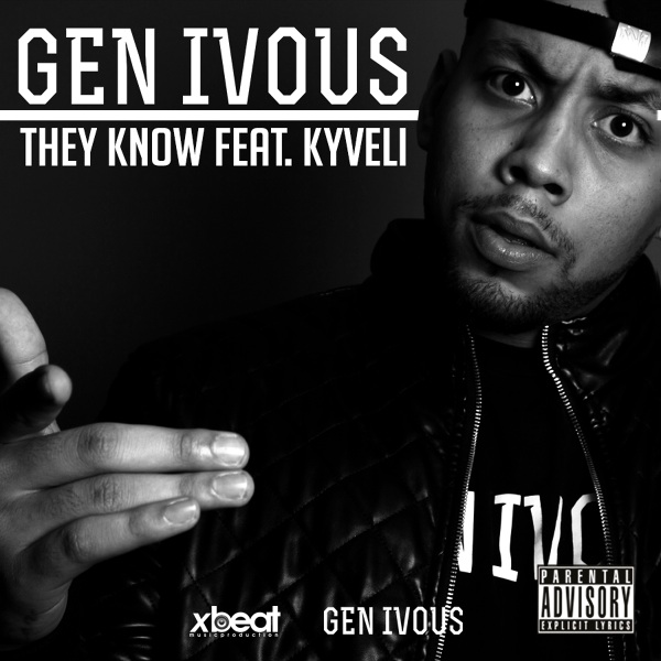 GEN IVOUS they know feat. KYVELI by xbeat musicproduction