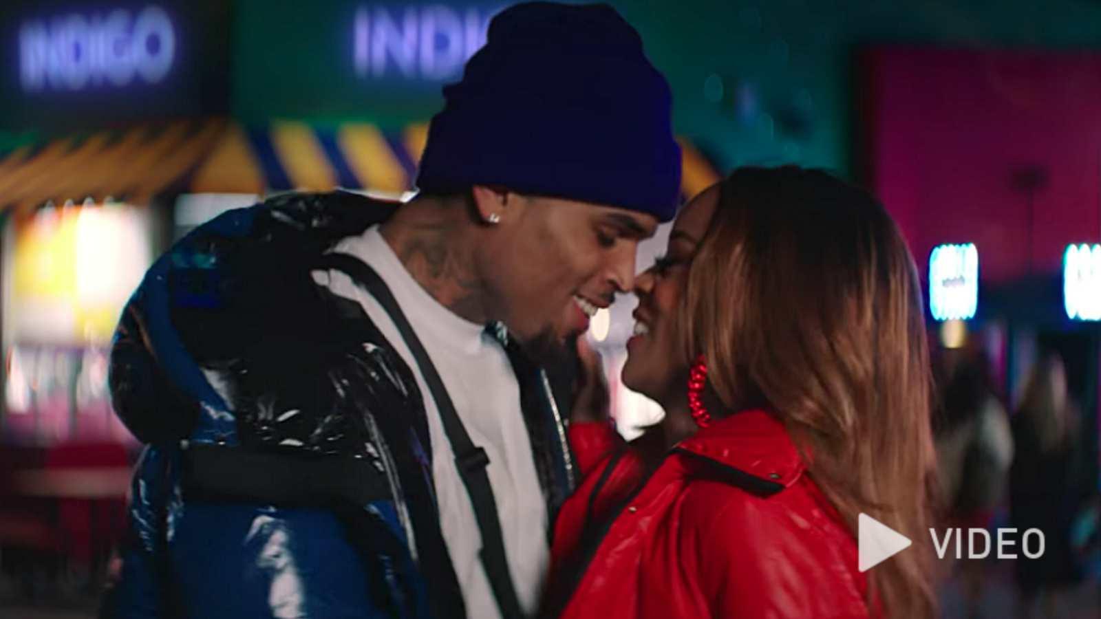 Chris Brown – Undecided [Video]   Hiphop.de