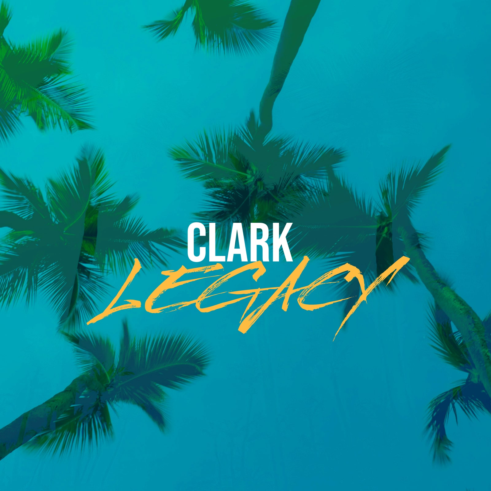 Upcoming: Clark - Legacy