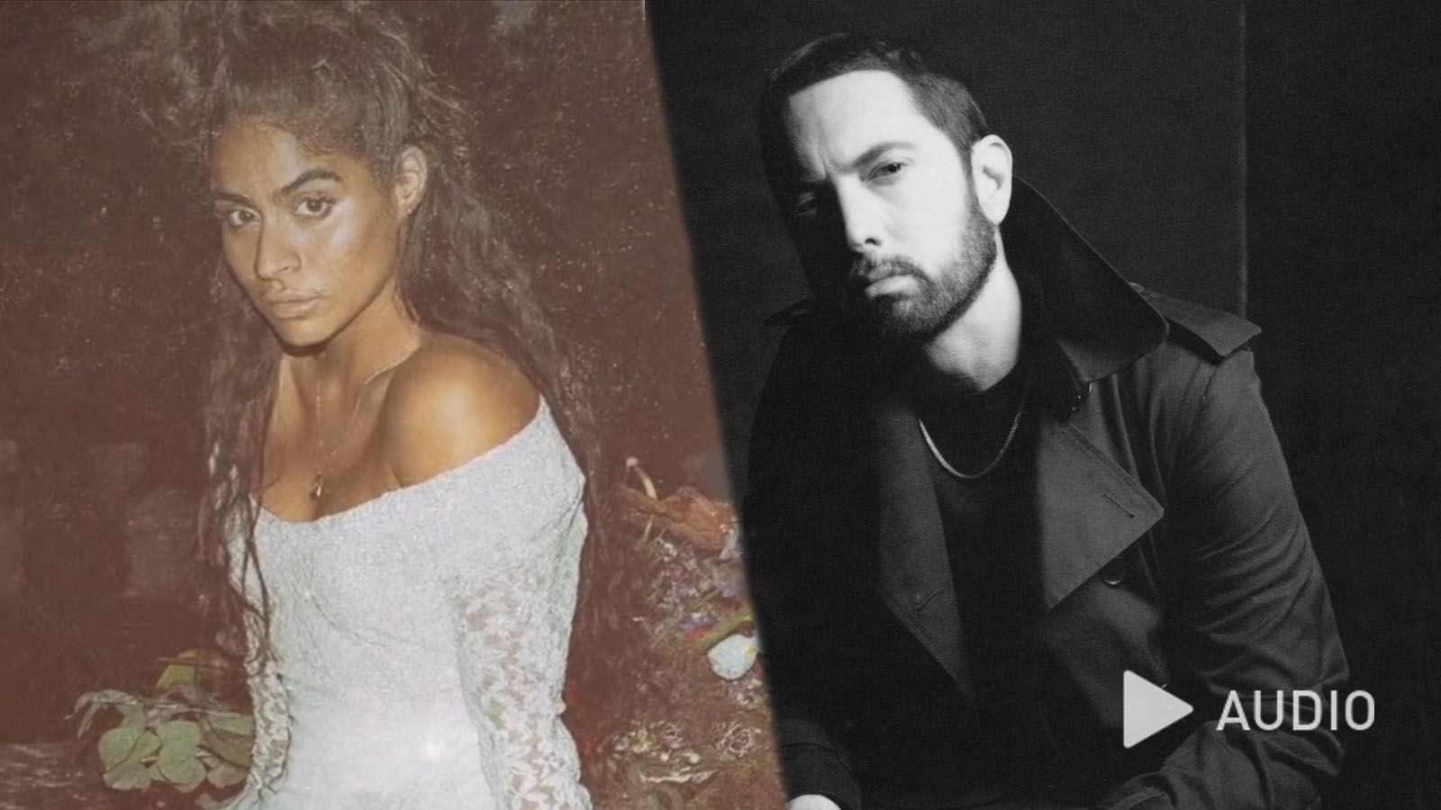 Jessie Reyez ft. Eminem – Coffin [Audio]