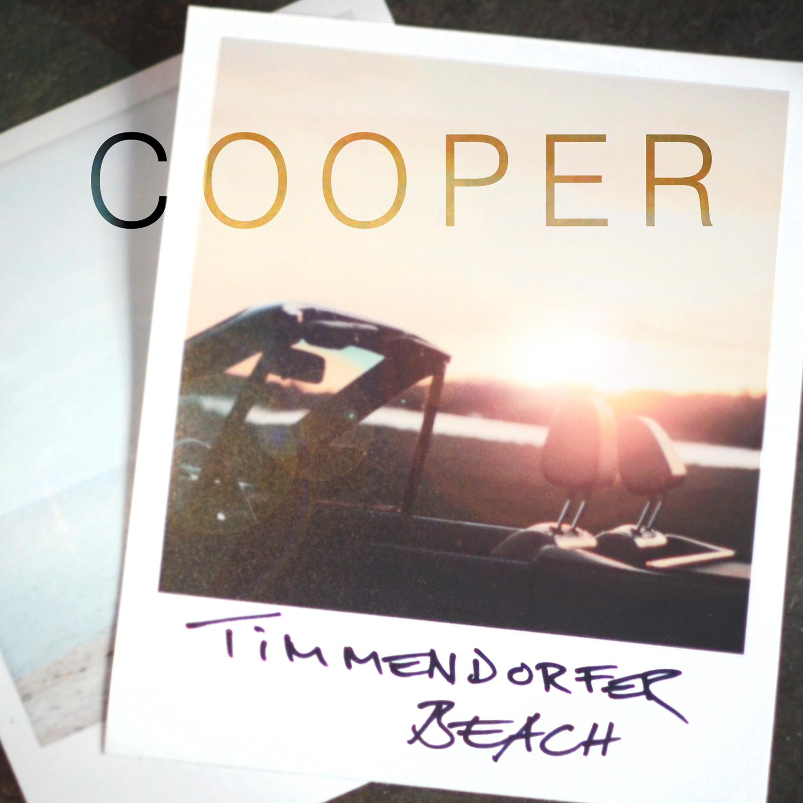 Upcoming: Cooper - Timmendorfer Beach