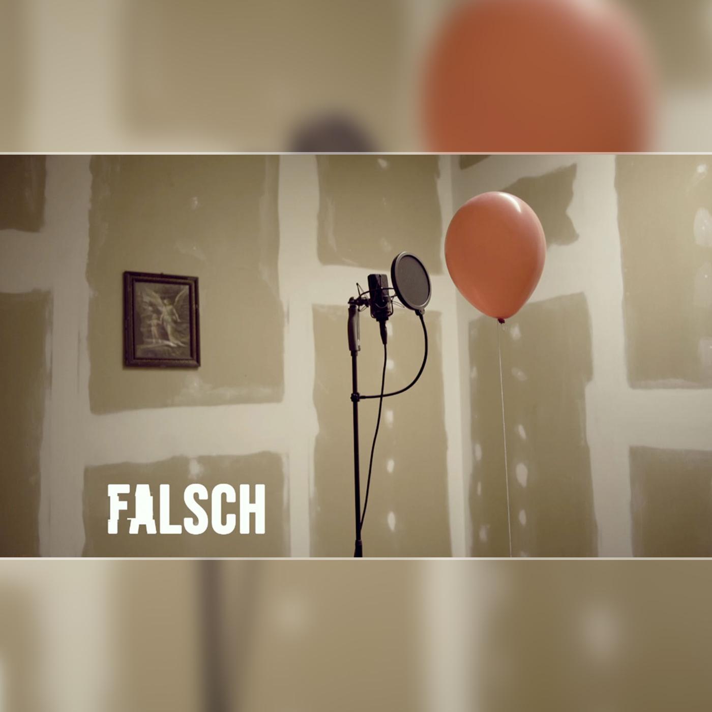 Upcoming: Bisi - Falsch (Official Video) [prod. NZ6]
