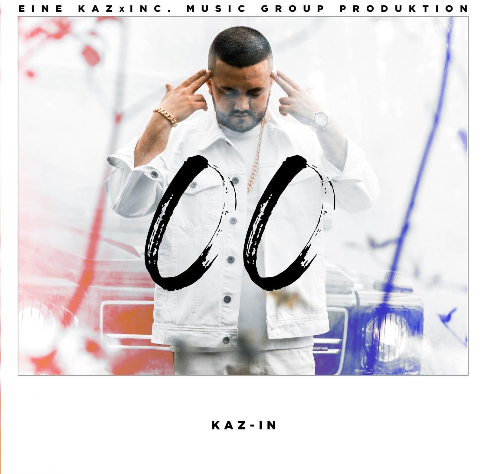 Upcoming: KAZ-IN - 00