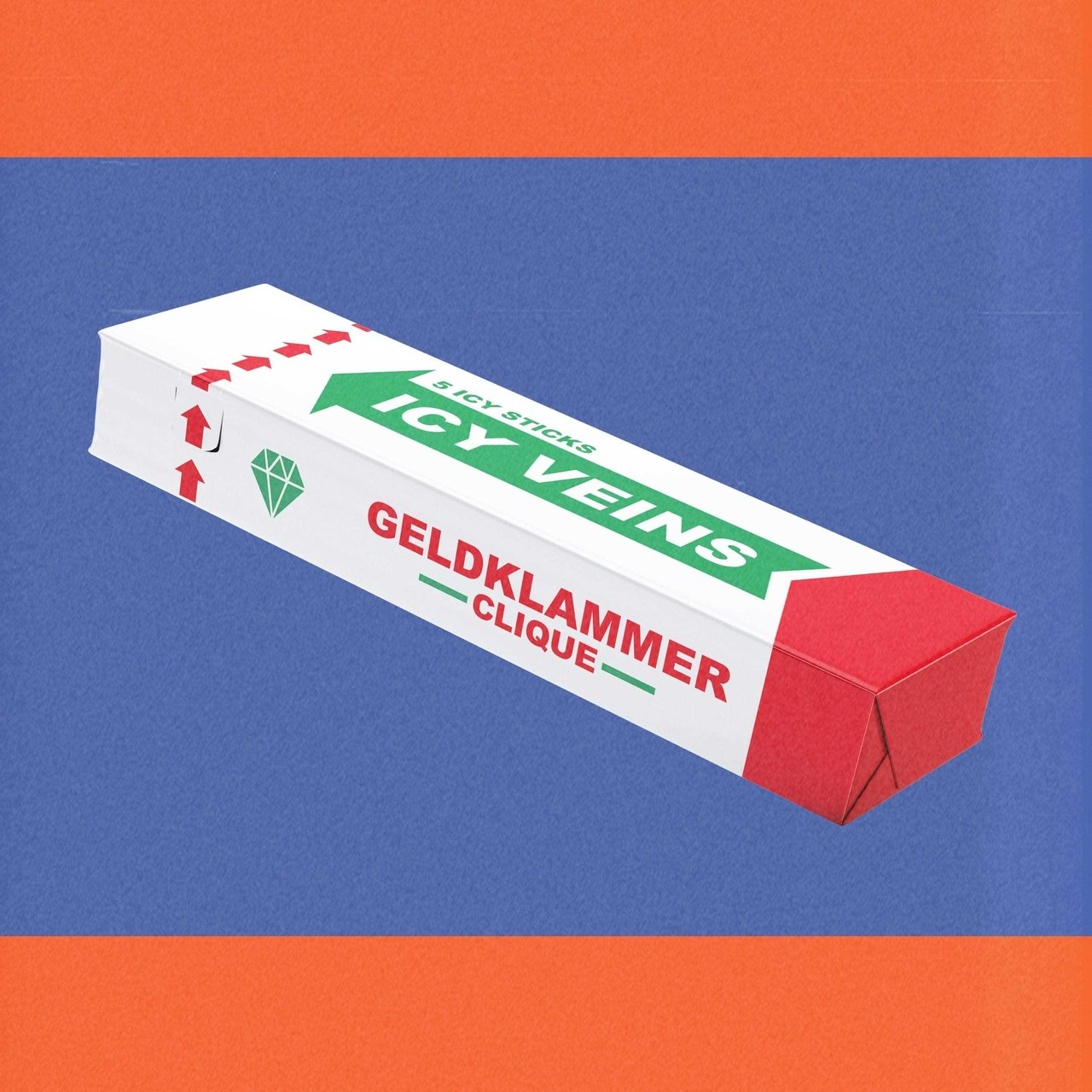 Upcoming: Geldklammer Clique - Icy Veins