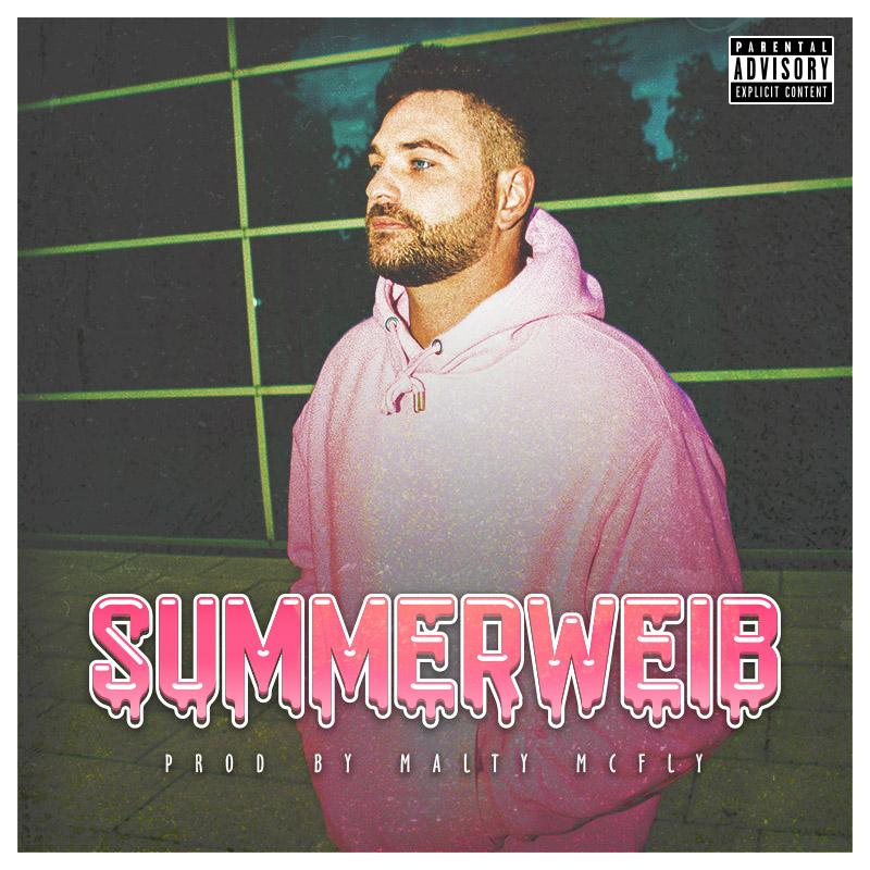 Upcoming: Mr. Nico - Summerweib