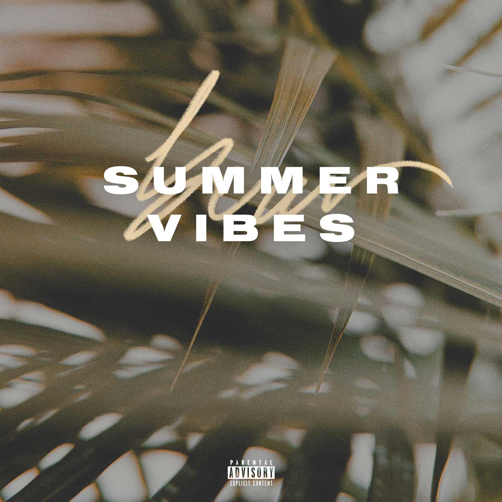 Upcoming: Scar395 - Summer Vibes