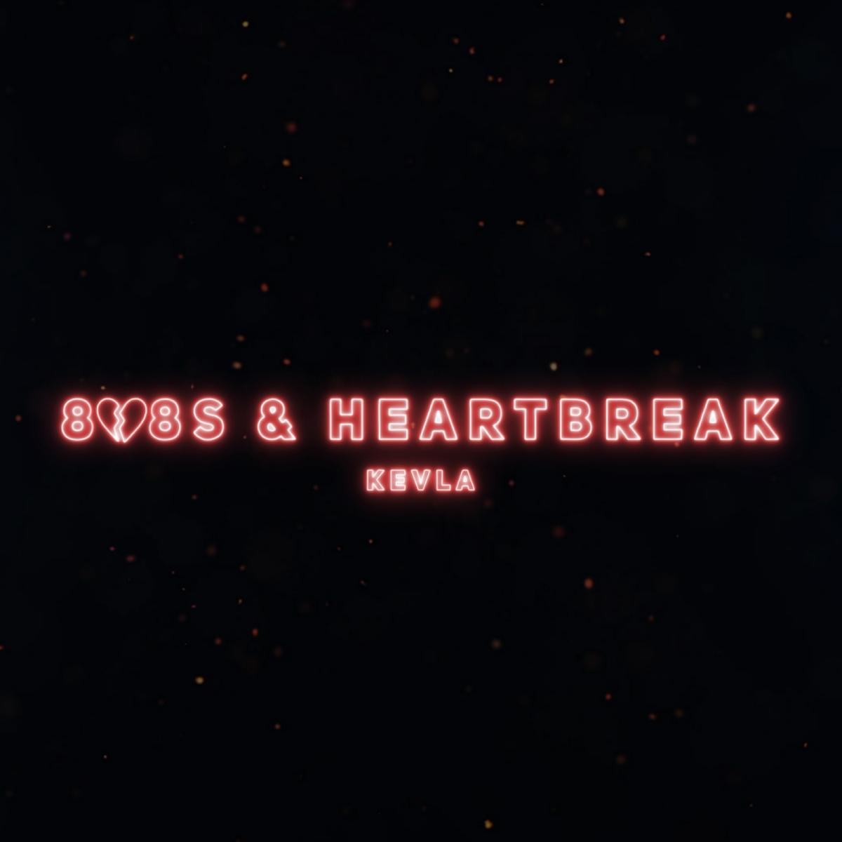 Upcoming: KEVLA - 808s & Heartbreak