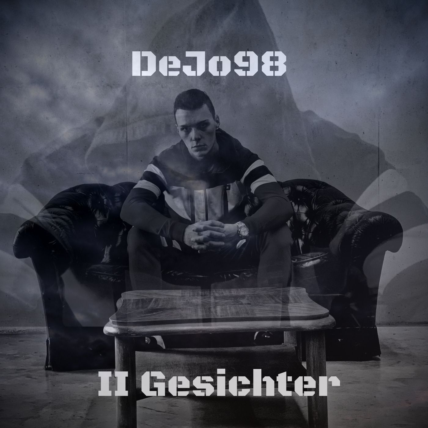 Upcoming: DeJo98 - 2 Gesichter (Album)