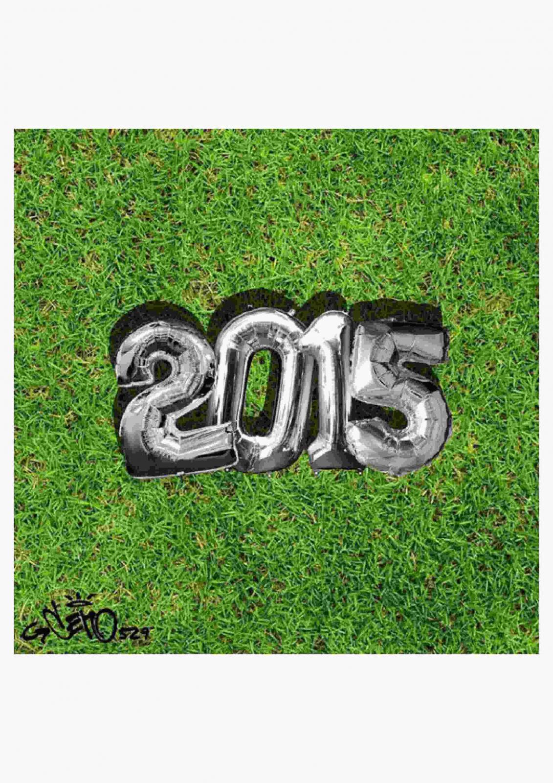 Upcoming: ceno529 - 2015