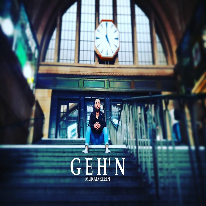 Upcoming: Murad Klein - Geh'n