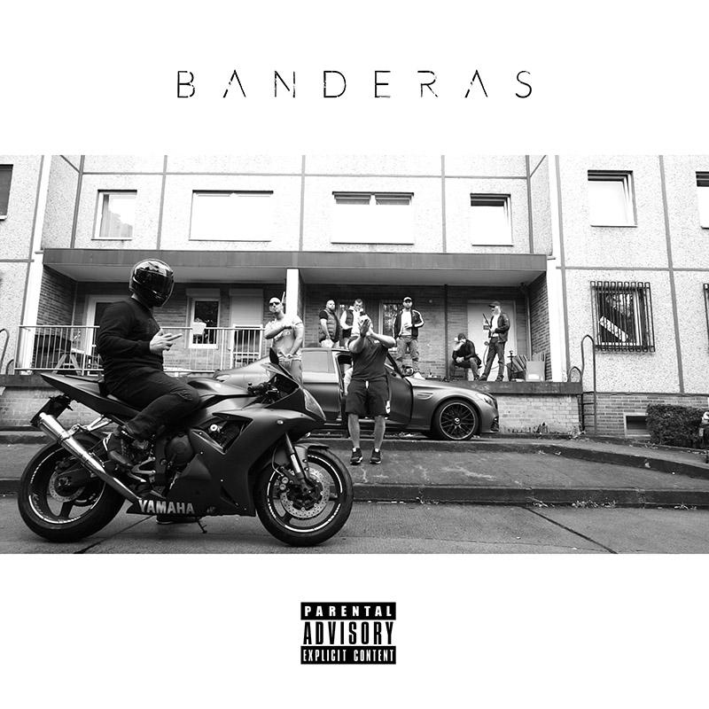 Upcoming: 030er - Banderas